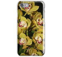 Orchid Fun iPhone Case/Skin