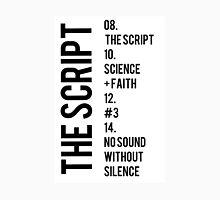 The Script Albums Unisex T-Shirt