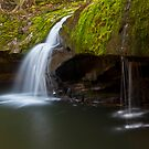 Somersby Grotto 2 by John Morton
