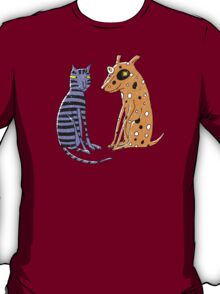 Opposites Attract T-Shirt