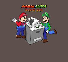 Mario and Luigi Paper Jam T-Shirt