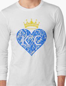RHC brush Long Sleeve T-Shirt