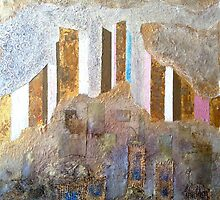 tower blocks from rubble by nexus7