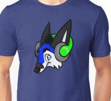 Frozen Fox Radio logo Unisex T-Shirt
