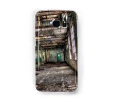 Unbalance Interior Samsung Galaxy Case/Skin