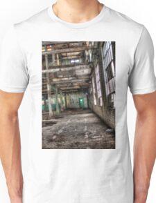 Unbalance Interior Unisex T-Shirt