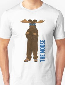 I am The Moose T-Shirt