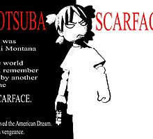 Yotsuba is Scarface by Liam Liberty