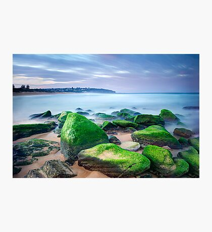 South Curl Curl Photographic Print