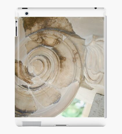 Piece of History iPad Case/Skin