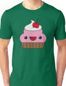 Cute Cupcake Unisex T-Shirt
