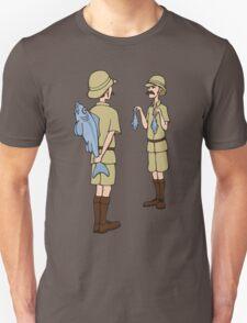 Fish Slapping Dance T-Shirt