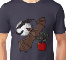 Fruit Bats Unisex T-Shirt