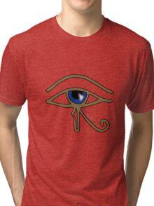 Eye Putta Spell On You Tri-blend T-Shirt