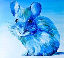 Maus by EckhardBesuden