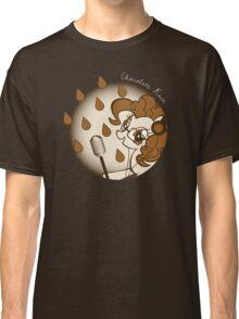Chocolate Rain by Pinkie Pie Classic T-Shirt