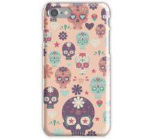 Skulls iPhone Case/Skin
