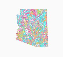 Lilly States - Arizona Unisex T-Shirt