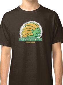 Greenskins  Classic T-Shirt