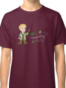 Wash Classic T-Shirt