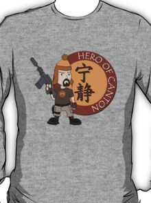 Hero of Canton T-Shirt