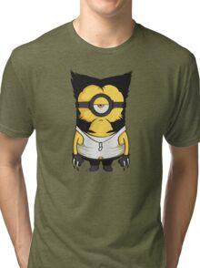 Wolvenion Tri-blend T-Shirt