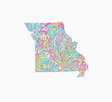 Lilly States - Missouri Unisex T-Shirt