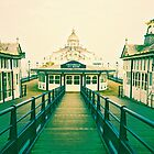 Eastbourne perfection by Rebekah Palmer