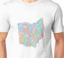 Lilly States - Ohio Unisex T-Shirt