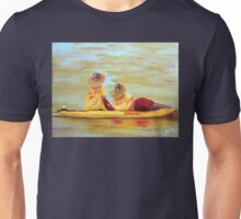 Lifesavers Watching................ Unisex T-Shirt