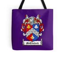 McClintock (Donegal) Tote Bag