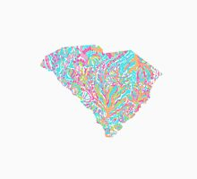Lilly States - South Carolina Unisex T-Shirt