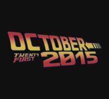 October twenty first 2015 day by scubhtee