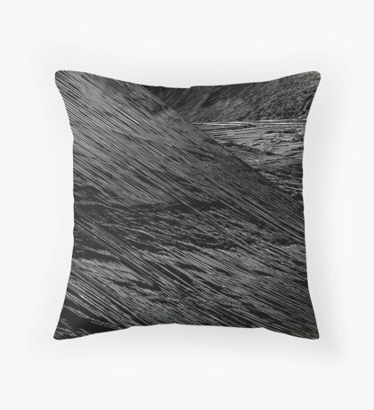 Unessentially archaic - Solved by Misfits. Throw Pillow