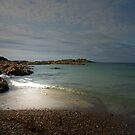THIS BEAUTIFUL BEACH by leonie7