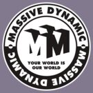 Massive Dynamic by DetourShirts