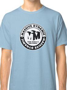 Massive Dynamic Classic T-Shirt