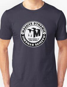 Massive Dynamic T-Shirt