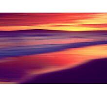 Echo Beach Photographic Print