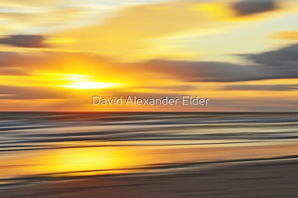 Exploding Rays by David Alexander Elder