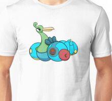 Ezlo's New Taxi Unisex T-Shirt