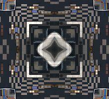 Dreamy Pattern #2 by levycake