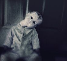 Anjelica the Neglected Doll by Liam Liberty