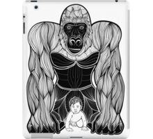 Tarzan iPad Case/Skin