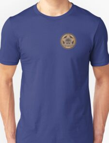 Once Upon a Time - Storybrooke Sheriff's Dept. T-Shirt