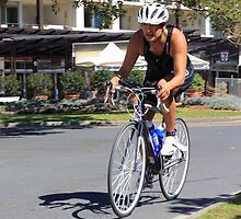 Kingscliff Triathlon 2011 #540 by Gavin Lardner