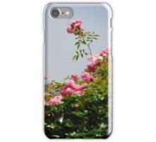 Nantucket Flowers iPhone Case/Skin