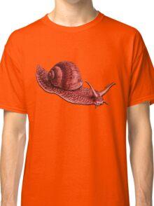 I Am Not A Slug Classic T-Shirt