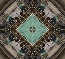 Dreamy Pattern #3 by levycake