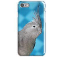 Cockatiel 5 iPhone Case/Skin